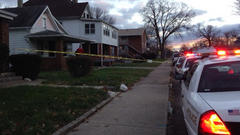 Man shot and killed on north side